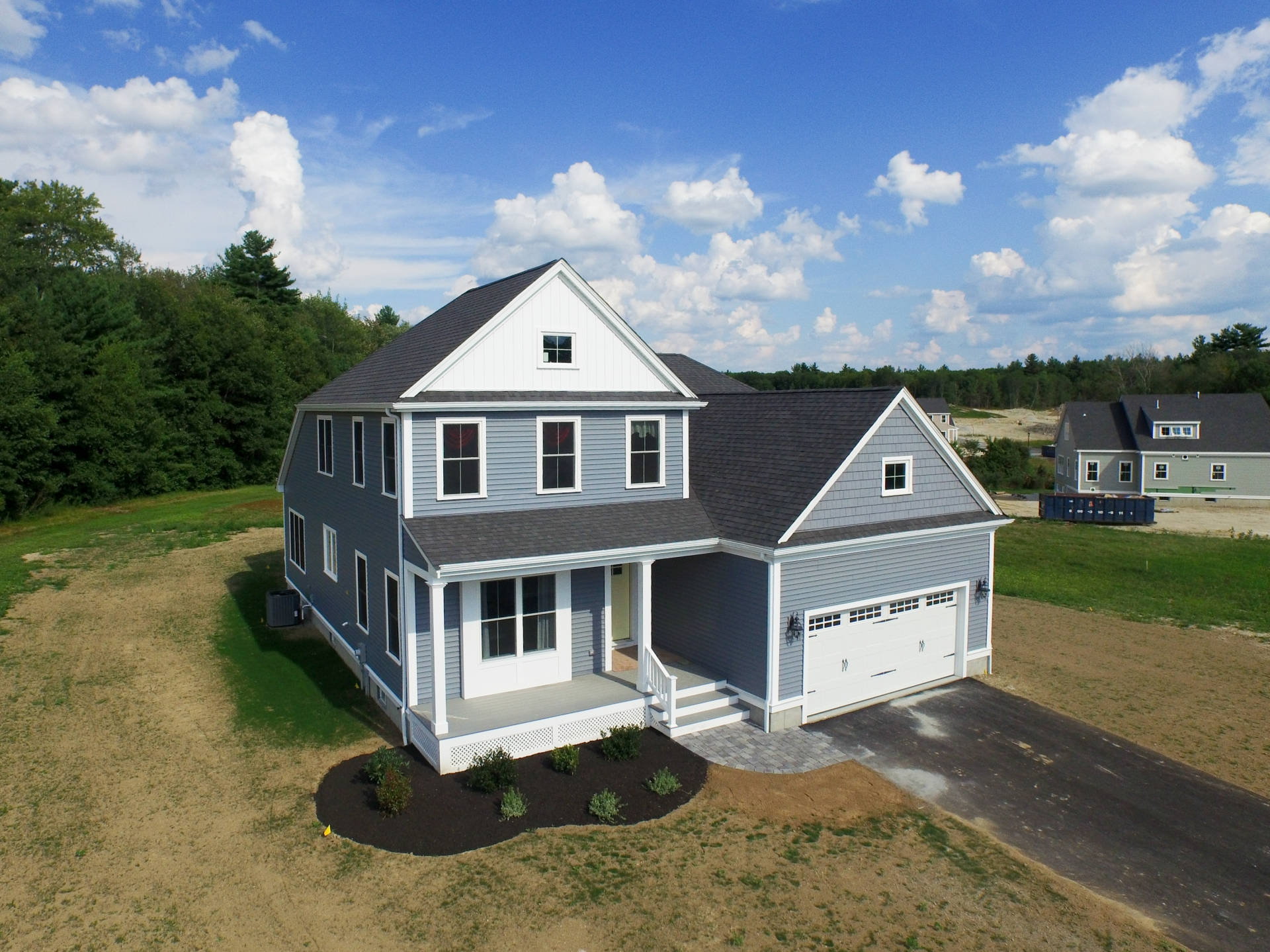 Whitewood Real Estate House for sale Milford MA